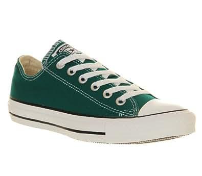 f882de400 Converse - Zapatillas para Hombre Verde Alpine Green 7 UK  Amazon.es   Zapatos y complementos