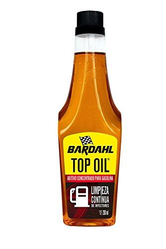 Bardahl Top Oil Limpieza Contínua 200 ml Aditivo para gasolina