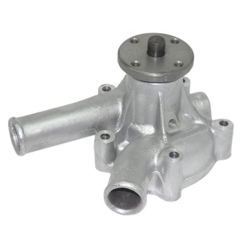 Forklift Supply - Aftermarket Clark Forklift Water Pump PN 909301 by Total Source Parts and Accessories
