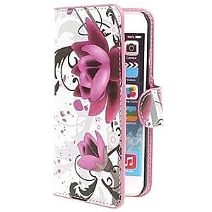SHOUJIKE iPhone 6 compatible Graphic/Special Design Wallet Case