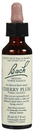Bach - Cherry Plum 20 Ml