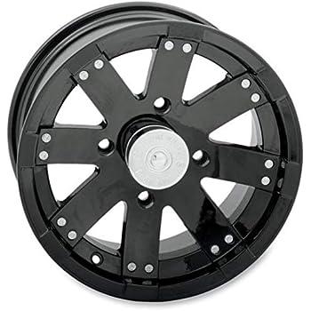 Amazon Com Vision Wheel Type 158 Buck Shot Rear Wheel