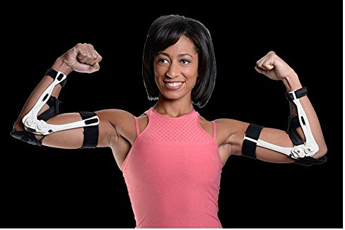 Armore Wearable Arm Exerciser (One Size Fits Most) by Unknown