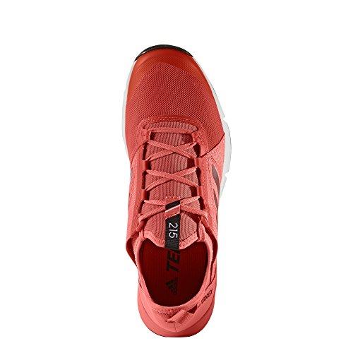 adidas Damen Terrex Agravic Speed W Trekking-& Wanderhalbschuhe verschiedene Farben (Corsen/Negbas/Ftwbla)