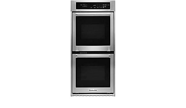 User manuals of KitchenAid KODC304ESS Wall Oven ...