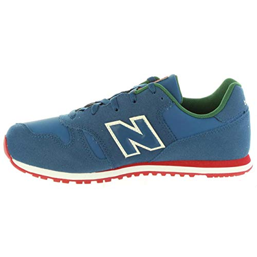 Azul New Zapatillas kj373pdy Unisex Kj373pdy Azul Multicolor rojo Deporte Adulto Balance rwHAtq5H