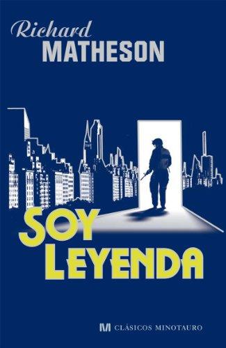 Descargar Libro Soy Leyenda ) Richard Matheson