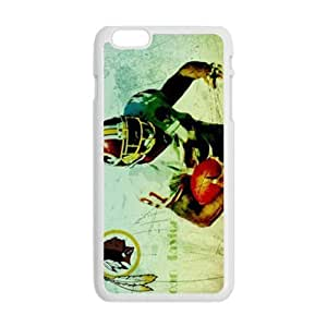 Happy NFL youngful player Cell Phone Case for Iphone 6 Plus