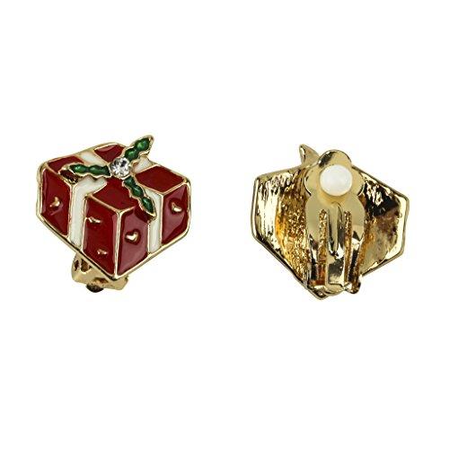 Lux Accessories Mistletoe...