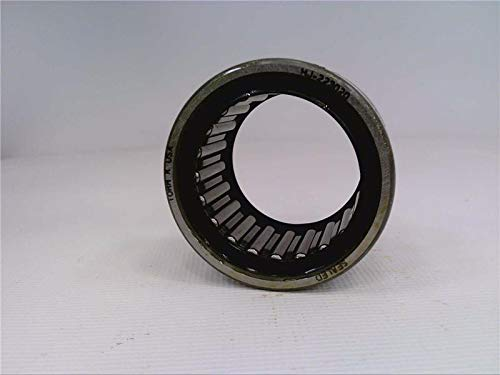 FAFNIR BEARING HJ-223020.2RS Torrington, HJ2230202RS, Bearing, Needle Roller Bearing - 1.3750 in BORE, 1.8750 in OD, 1.2500 in Width, Double Seal ()