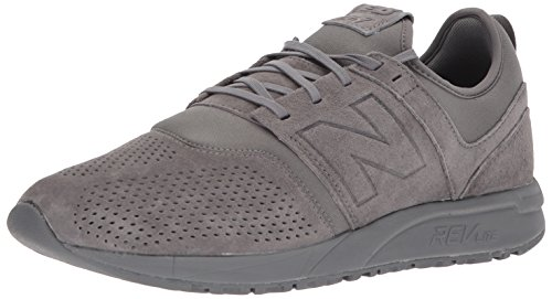 New Balance Mens 247v1 Sneaker Gray