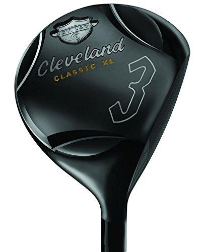 Cleveland GOLF(クリーブランドゴルフ) フェアウェイウッド 3番+R クラッシックXLの商品画像