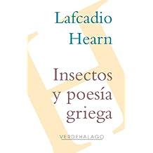 Insectos y poesía griega