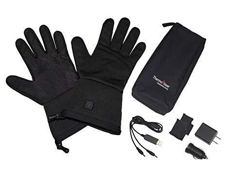 battery gloves - 8