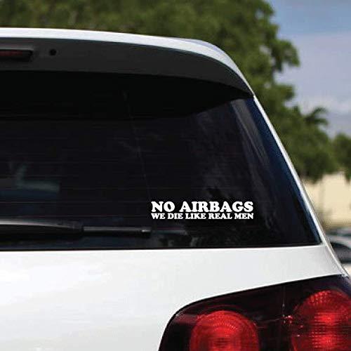 J & Mikgony, LLC. No Airbags We Die Like Real Men 7