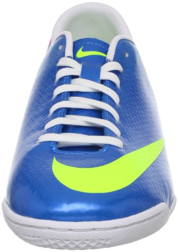 Nike Huarache Drift (GS), Zapatillas de Gimnasia Unisex Niños Rojo (Team Red/white 600)