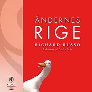Åndernes rige Audiobook