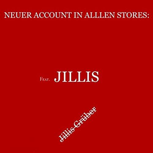 Neuer Account in allen Stores - Account Store