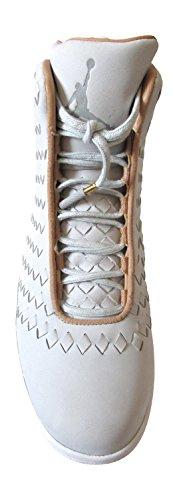 Nike - Zapatillas para hombre - pure platinum vanchetta tan white 003