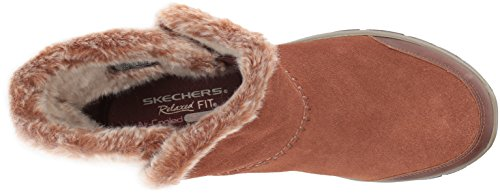 Quantum Brown womens Skechers Easy Going IqtnYw