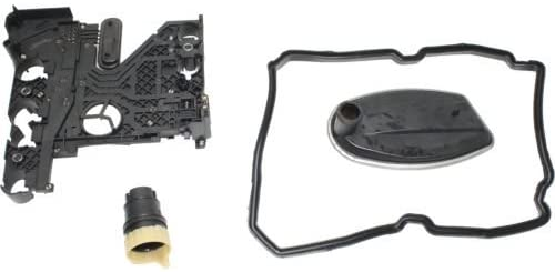 Trans Conductor Plate+Connector+Filter+Gasket for Chrysler Dodge Jeep Sprinter