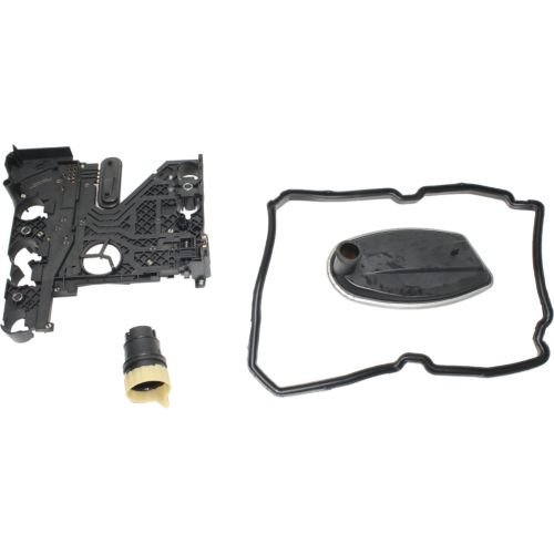 Perfect Fit Group REPM380502 With Gasket And Filter Cl-Class Automatic Transmission Conductor Plate