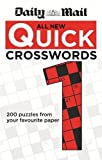 Daily Mail: All New Quick Crosswords 1 (The Daily Mail Puzzle Books)