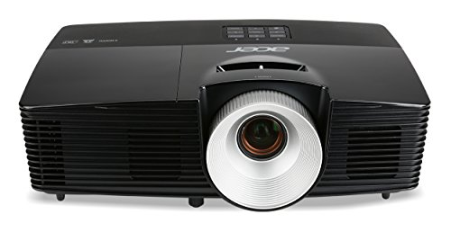 Acer X113PH Theater Projector Model