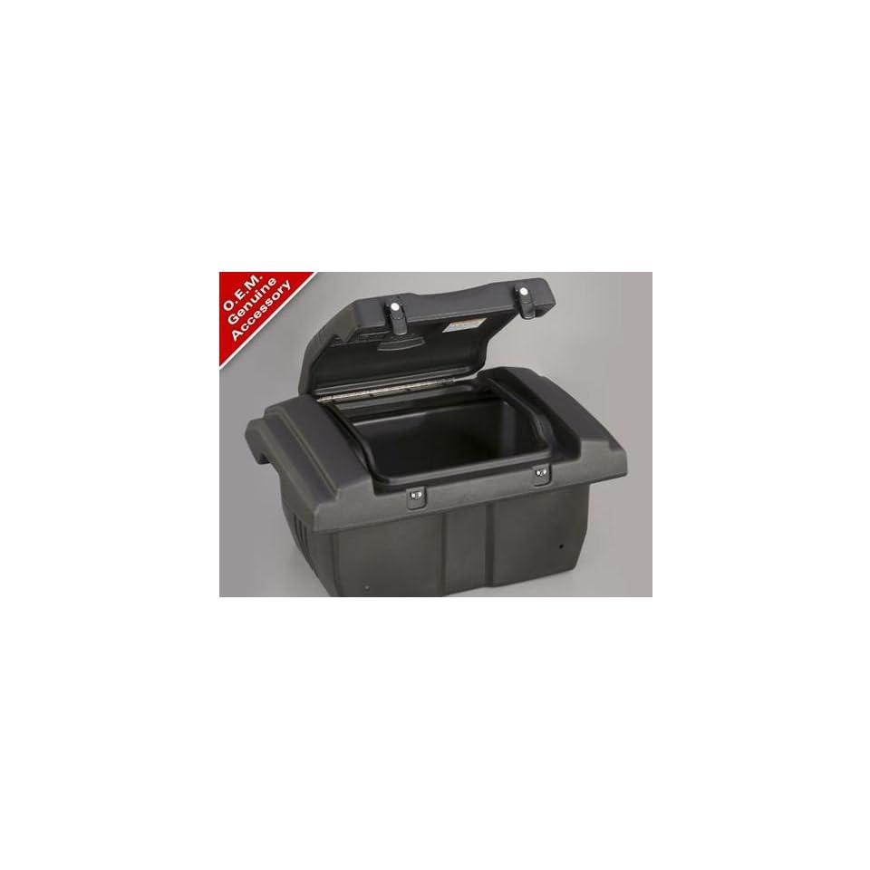 Yamaha Genuine O.E.M. Rhino 450/660/700 Side Storage Box. SSV 5B415 10 00