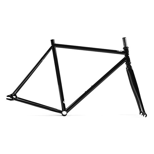 State Bicycle Co Fixed Gear Fixie Chromoly Frame and Fork Se