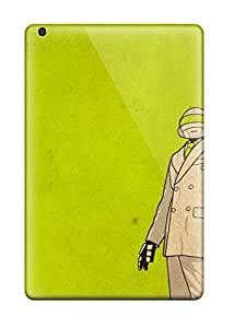 2570903J10595064 Faddish Phone Daft Punk Case For Ipad Mini 2 / Perfect Case Cover