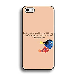 Popular Series Finding Nemo Phone Case Cover for Iphone 6 Plus / 6s Plus ( 5.5 Inch )