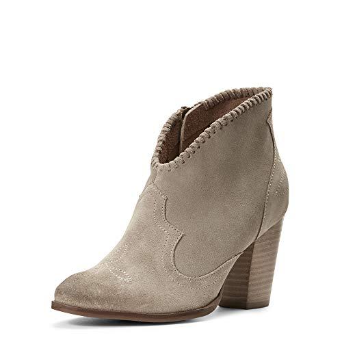 ARIAT Unbridled Eva Boot - Women's Sand, 8.5