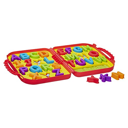 Sesame Street Elmo's On The Go Letters -