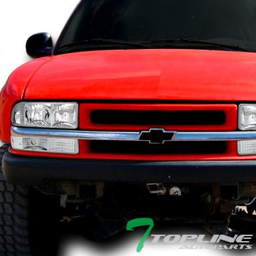 chevy s10 truck rims - 5