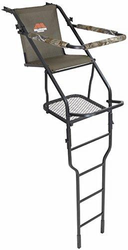 Millennium L-100 Single Ladder Stand