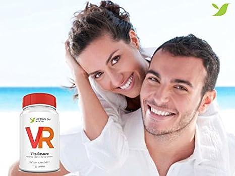 Amazon.com: Vita restaurar el crecimiento del cabello ...