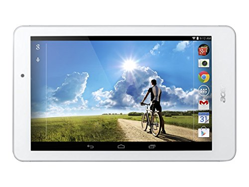 Acer Iconia A1-840FHD-10G2 8-inch Tablet (Intel Atom Z374...
