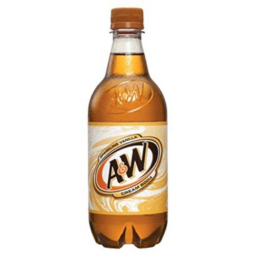 aw diet cream soda - 4