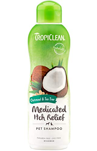 TropiClean Shampoos for Pets