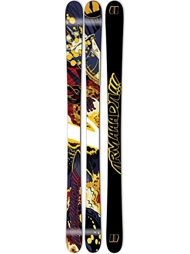 150 Cm Skis - 9