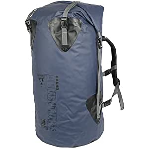 Seattle Sports Grand Adventure Dry Bag Backpack