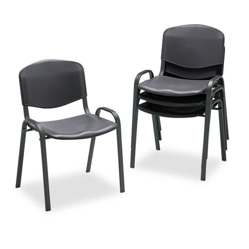 Safco Products Company Products - Stack Chair, 21-3/8