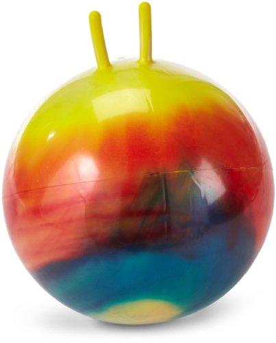 Sprungball Super Rainbow, 60 cm