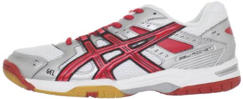 ASICS Women's GEL-Rocket 6 Volleyball Shoe