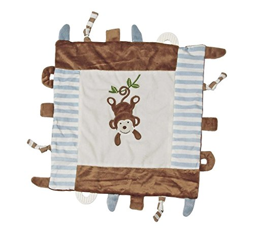 Maison Chic Mike the Monkey Multi-Functional - Maison Brown