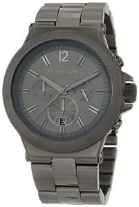 Michael Kors MK8205 - Reloj para hombres, correa de acero inoxidable