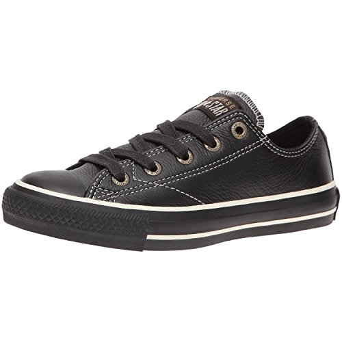Converse MENS ALL STAR LEATHER LOW