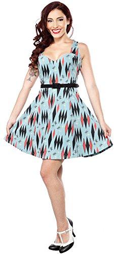 Sourpuss-Twinkletoes-Dress