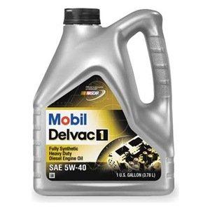 MOBIL 112825 MOBIL DELVAC 1 ESP 5W40 (Mobil One 5w40 compare prices)